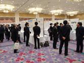 「OUSフォーラム2019」産学官連携プレゼンテーション、ポスター発表