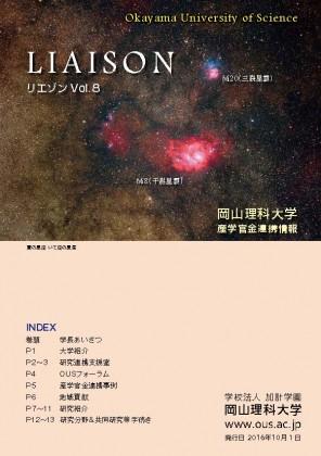 Liaison Vol.8_cover